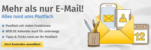 www.web.de freemail