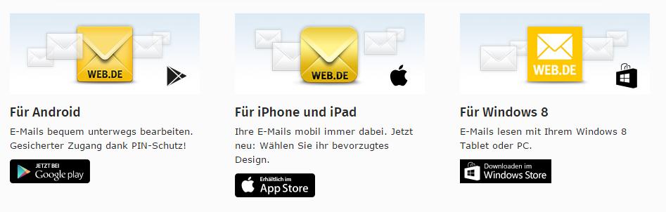 Freemail login