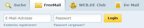 Freemail.de