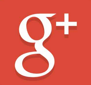 Google+ Netzwerk logo