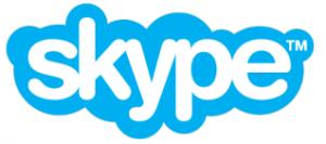Skype App Logo