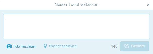 Twitter Login Tweet