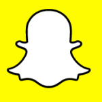 Snapchat IM Logo