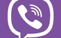 Viber App Logo 2